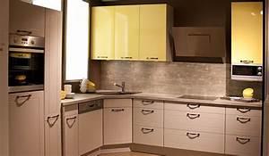 Couleur De Cuisine : couleur cuisine les meubles de cuisine personnalis s par ~ Voncanada.com Idées de Décoration