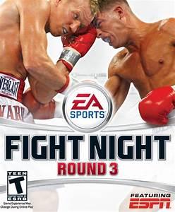 Fight Night Round 3 GameSpot