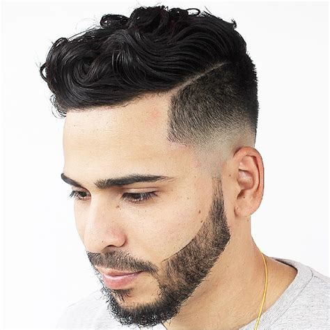 popular mens hairstyles  natural texture