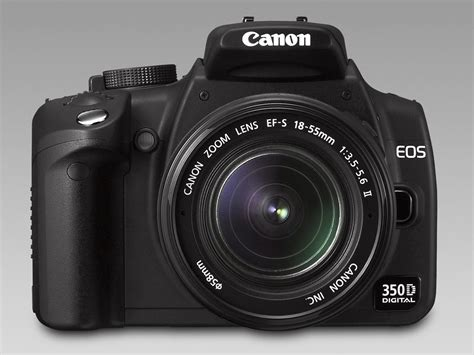 Eos Digital Canon by Canon Eos 350d Digital Rebel Xt Digital Photography Review