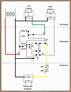 Honeywell Thermostat Wiring Diagram 6 Wire Top Honeywell