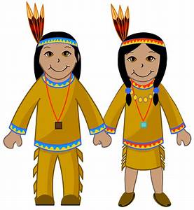 American Indian Clipart - ClipArt Best
