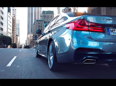 bmw commercial bmw quot self driving quot super bowl style commercial 2017 scott