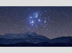 Sciblogs Deciphering Matariki science lessons from star