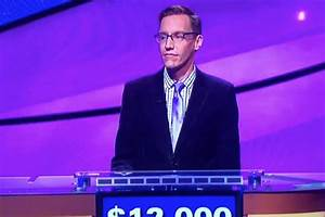 Jeopardy contestant loses thousands of dollars by ...
