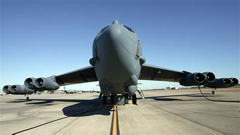 B52 Bomber Pictures