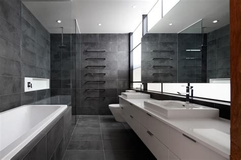 15+ Commercial Bathroom Designs, Decorating Ideas Design
