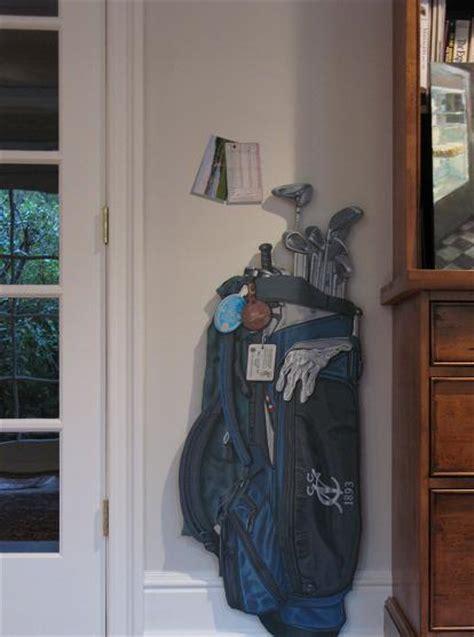 trompe loeil painting part   marc potocsky mjp studios