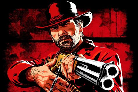 Red Dead Redemption 2 Heres The Minimum And Recommended