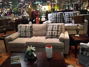 Great options for sofa sets and friendly sales reps in the ...