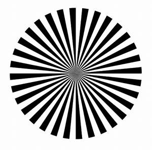 Optical Illusion Lets You 'See' Your Brain Waves (PHOTO)
