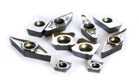 Tungsten Carbide Inserts For Aluminum Machining_tungsten