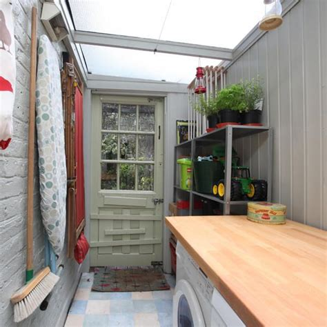 Porch Utility Room by Utility Room Lean To Laundry Lean To In 2019