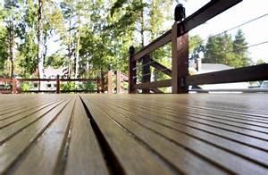 Erhöhte Terrasse Bauen : erh hte terrasse bauen hinweise myhammer magazin ~ Orissabook.com Haus und Dekorationen