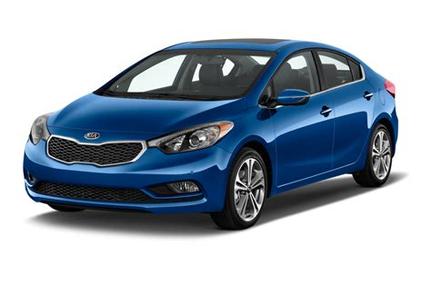 2015 Kia Forte Reviews And Rating
