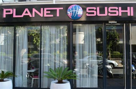 siege planet sushi planet sushi casablanca restaurantanmeldelser tripadvisor