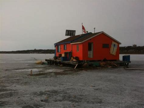 Houseboats Yellowknife by Houseboats Of Yellowknife Yellowknife