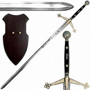 Whetstone™ Colossal Royal Claymore Mathews Sword - 215158 ...