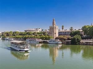 Oferta Visita El Alcazar De Sevilla Y Crucero Por El Rio