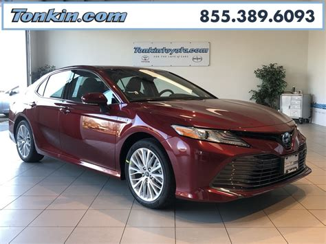 Toyota Camry Hybrid Backgrounds by New 2019 Toyota Camry Hybrid Xle 4d Sedan In Portland