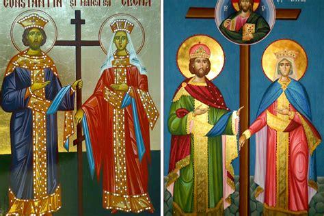 Imparati constantin si elena (21 mai 2020). Traditii si obiceiuri de Sf. Constantin si Elena. Ce sa NU faci pe 21 mai - Huff