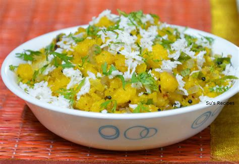 mp cuisine su 39 s recipes bhutte ka kees grated corn chaat indore