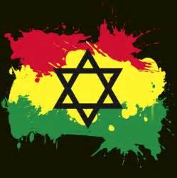 Rastafarian Symbols Stars