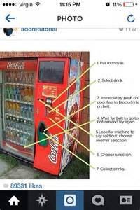 Life Hack Vending Machine Code