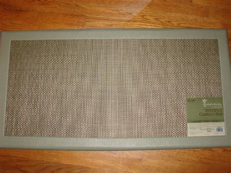 green kitchen mat cheap cushions the chef s kitchen resilience cushion mat