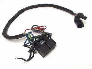 0334191 0586147 Evinrude Johnson Trim And Tilt Relay 40 50