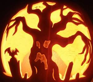 Finding, Home, Pumpkin, Carving, 101
