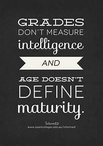 The Perils of S... Intelligent Teacher Quotes