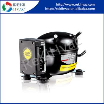 bd35f 12v 24v dc inverter compressor with board