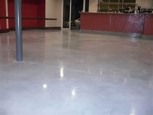 Beton Cire Deco : b ton cir soci t deco sol 043 gard 30 ~ Premium-room.com Idées de Décoration