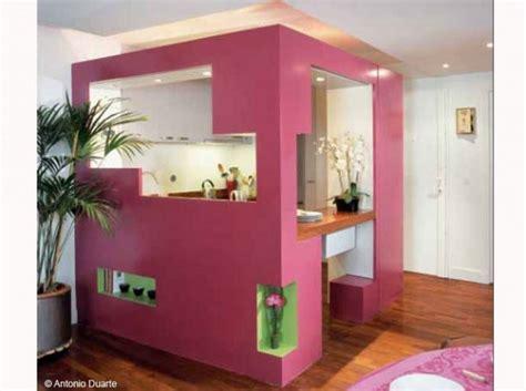 cuisine studio cuisine ouverte ou fermée architecture interieure conseil