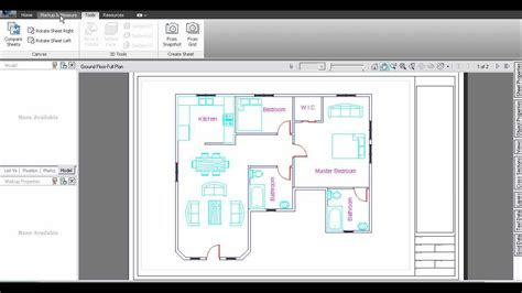 Dwf And Autodesk Design Review In Autocad  In Arabic