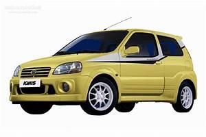 Suzuki Ignis 2005 : suzuki ignis sport specs photos 2003 2004 2005 2006 autoevolution ~ Melissatoandfro.com Idées de Décoration