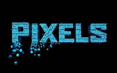 Pixels Wallpapers Shots Still Imgur Source Movies