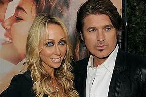 Baxter Neal & Tish Cyrus | News - married,divorce, couple ...
