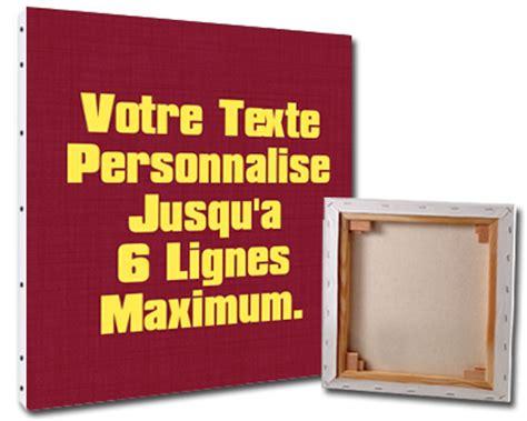 tableau message personnalis 233 cadeau personnalis 233 et id 233 e cadeau original