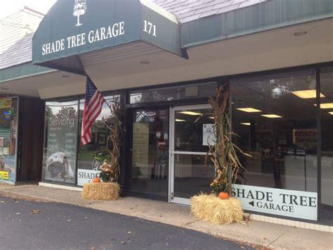 shade tree garage bmw repair by shade tree garage in morristown nj