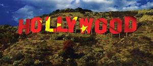 In the Global Movie Business, China Aims for a Starring ...  Hollywood