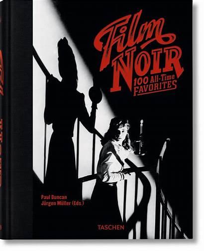 Noir Film Taschen Favorites Books Movies Neo
