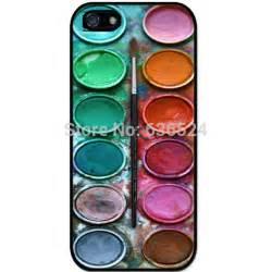 design telefone grátis frete tinta aquarela box design do telefone rígido de proteção caso capa para o iphone jpg