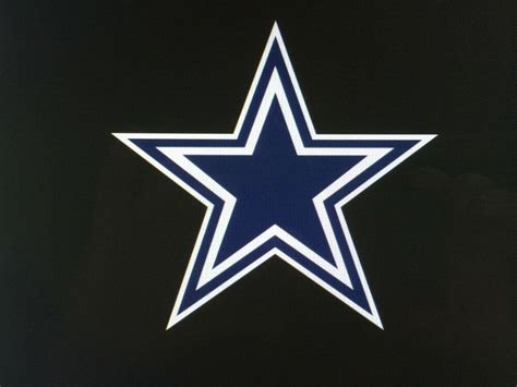"""Cowboy star restaurant and butcher shop is the first restaurant in colorado springs to serve up a unique neighborhood fine dining experience by combining contemporary american cuisine with a western flare. Dallas Cowboys Star*2 Pack* Blue & White Decal 5.5""""x5.5"""" **FREE SHIPPING**   eBay"""