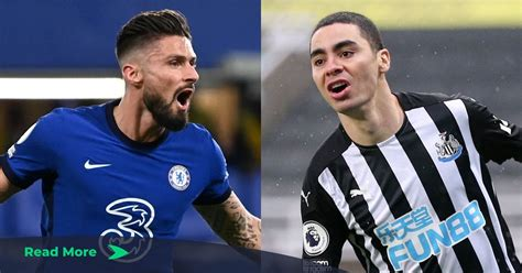 Chelsea vs Newcastle United: Preview, Betting Tips, Stats ...