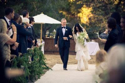 Kara Smith and Nick Walker's Santa Ynez Wedding | Vogue