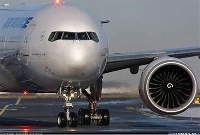 777 Boeing Wallpapers Er France Air Airliners