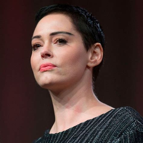 Rose McGowan Details Alleged Rape in New Memoir 'Brave'