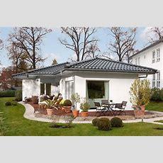 Bungalow Mit überdachter Terrasse Schwörerhaus